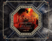 The Hobbit: The Battle of the Five Armies Chronicles: Art & Design Cover Image