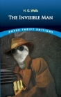 The Invisible Man (Dover Thrift Editions) Cover Image