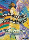 La Historia de los Colores / The Story Of Colors Cover Image