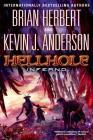 Hellhole Inferno (The Hellhole Trilogy #3) Cover Image