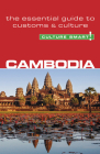 Culture Smart! Cambodia: A Quick Guide to Customs and Culture Cover Image