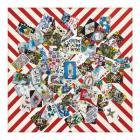 Christian Lacroix Maison De Jeu 250 Piece 2 Sided Puzzle Cover Image