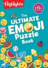 The Ultimate Emoji Puzzle Book Cover Image