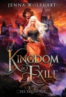 Kingdom in Exile Cover Image
