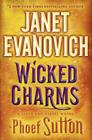 Wicked Charms (Lizzy and Diesel Novels) Cover Image