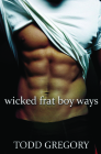 Wicked Frat Boy Ways Cover Image