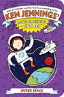Outer Space (Ken Jennings' Junior Genius Guides) Cover Image