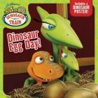 Dinosaur Egg Day! (Dinosaur Train) Cover Image