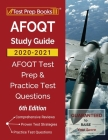 AFOQT Study Guide 2020-2021: AFOQT Test Prep and Practice Test Questions [6th Edition] Cover Image