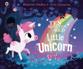 Little Unicorn (Ten Minutes to Bed) Cover Image