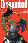 Dragon Ball (3-in-1 Edition), Vol. 6: Includes vols. 16, 17 & 18 Cover Image