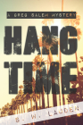 Hang Time: A Greg Salem Mystery Cover Image
