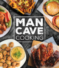 Man Cave Cooking Cover Image