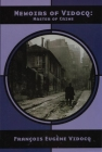 Memoirs of Vidocq: Master of Crime (Nabat) Cover Image