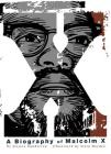 X: A Biography of Malcolm X (American Graphic) Cover Image