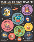 Take Me to Your Reader Sticker Sheets Cover Image