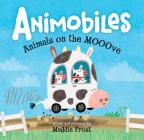 Animobiles: Animals on the Mooove Cover Image