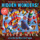 Can You See What I See?: Hidden Wonders (From the Creator of I Spy) Cover Image