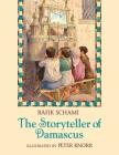 The Storyteller of Damascus Cover Image