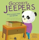 Good-Bye, Jeepers Cover Image
