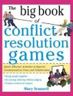 The Big Book of Conflict Resolution Games: Quick, Effective Activities to Improve Communication, Trust, Andcollaboration ( Big Book ) Cover Image