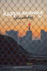 Happy Anyway: A Flint Anthology Cover Image