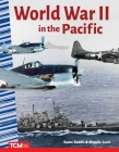 World War II in the Pacific (Primary Source Readers) Cover Image