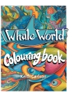 Whale World: Colouring Book Cover Image