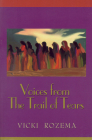 Voices from the Trail of Tears (Real Voices) Cover Image