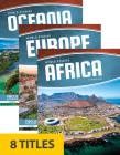 World Studies (Set of 8) Cover Image