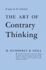 The Art of Contrary Thinking Cover Image