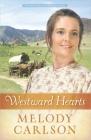 Westward Hearts, 1 (Homeward on the Oregon Trail #1) Cover Image