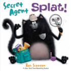 Secret Agent Splat! Cover Image