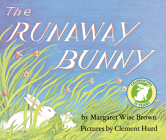 The Runaway Bunny Lap Edition Cover Image