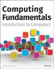 Computing Fundamentals: Introduction to Computers Cover Image