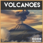 Volcanoes 2021 Wall Calendar: 16 Months calendar 2021 Cover Image