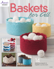 Baskets For All Cover Image