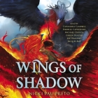 Wings of Shadow Cover Image