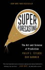Superforecasting: The Art and Science of Prediction Cover Image