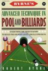 Byrne's Advanced Technique in Pool and Billiards Cover Image