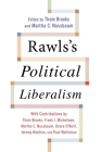 Rawls's Political Liberalism (Columbia Themes in Philosophy) Cover Image