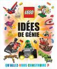 Lego?: Id?es de G?nie Cover Image