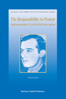The Responsibility to Protect: Implementation of Article 4(h) Intervention (Raoul Wallenberg Institute Human Rights Library #37) Cover Image
