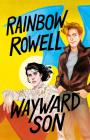 Wayward Son (Spanish Edition) (SIMON SNOW #2) Cover Image
