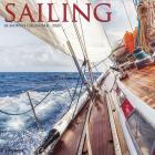 Sailing 2020 Wall Calendar Cover Image