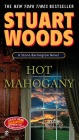 Hot Mahogany (A Stone Barrington Novel #15) Cover Image