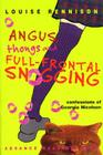 Angus, Thongs and Full-Frontal Snogging Cover Image