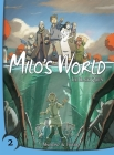 Milo's World Book Two: The Black Queen Cover Image