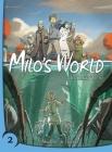 Milo's World Book 2: The Black Queen Cover Image