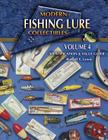 Modern Fishing Lure Collectibles: Identification & Value Guide Cover Image